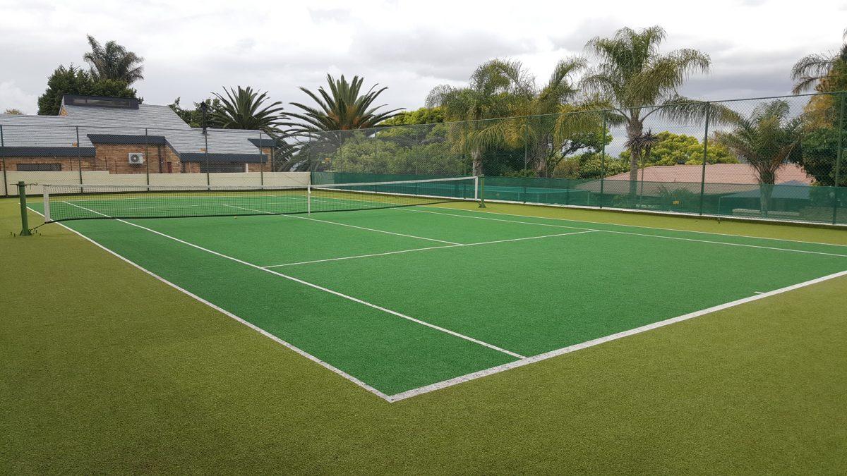 Sport – Tennis